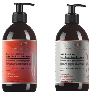 Hair growth conditioners