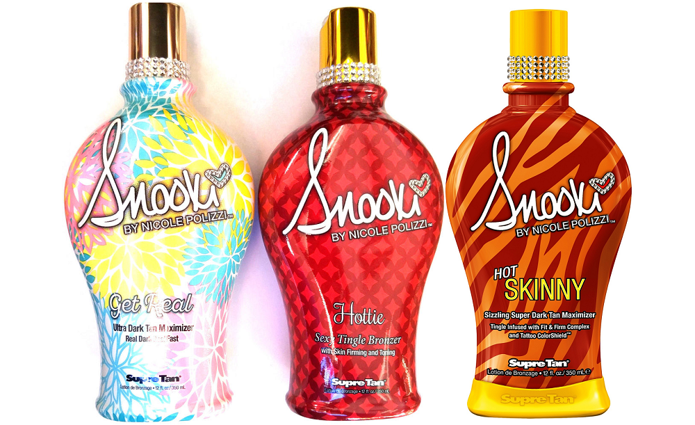 Supre Snooki Tanning Lotions Reviews