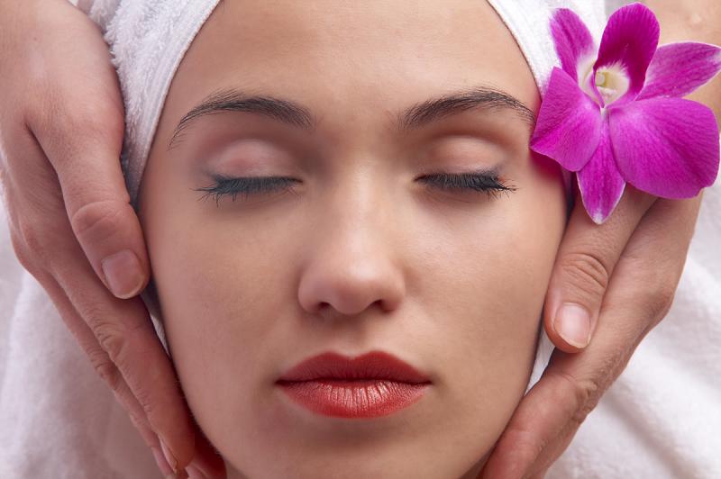 where to get acne facial near me